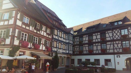 Gengenbach Town Hall