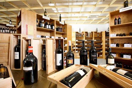 Nendeln, Liechtenstein: Bar/Lounge