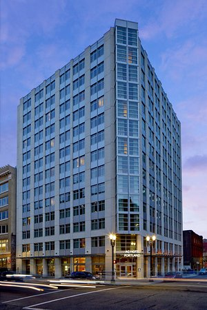 Ac Hotel Portland Downtown Updated 2018 Reviews Price Comparison Or Tripadvisor