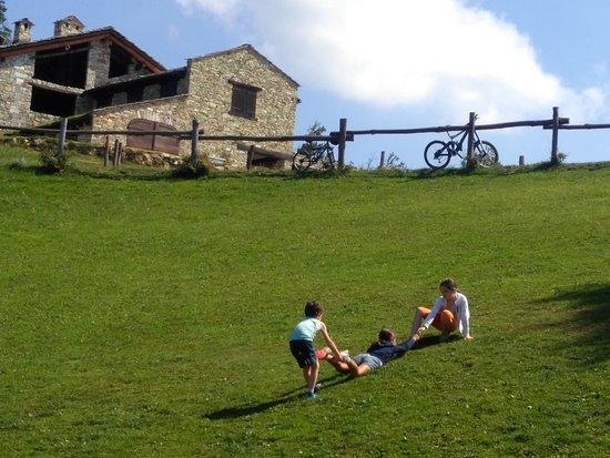 Монтальдо-ди-Мондови, Италия: Divertimento