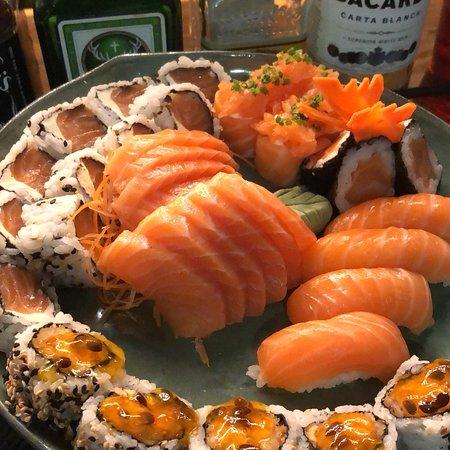 Bare Sushi Bar