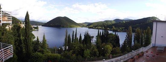 Hotel Del Lago Bild