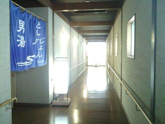 Yanagawa Onsen MInamikaze