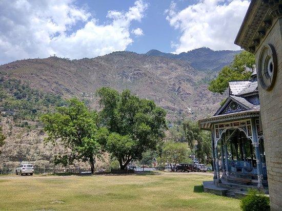 Rampur, Ινδία: Background