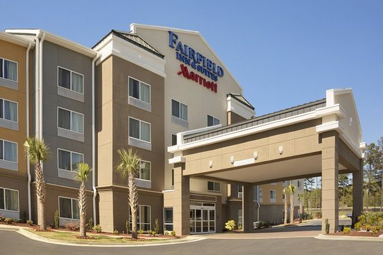 Fairfield Inn Suites Columbia Northeast Updated 2018 Prices Hotel Reviews Sc Tripadvisor
