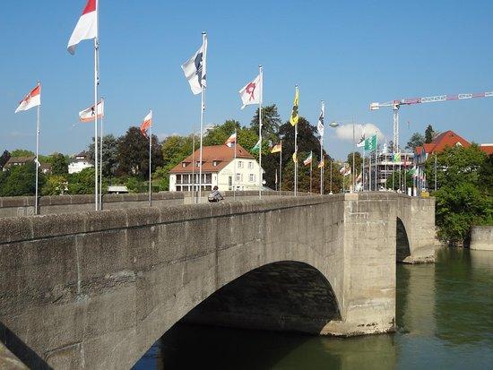 Alte Rheinbrücke