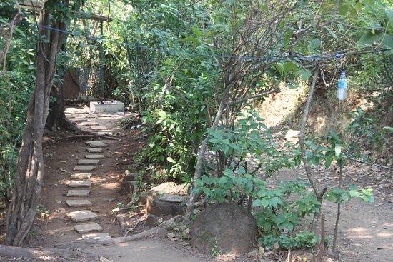 Kusuma Devi Temple