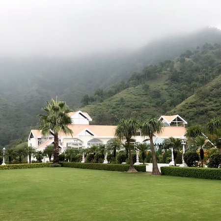 Wonderful stay massive property