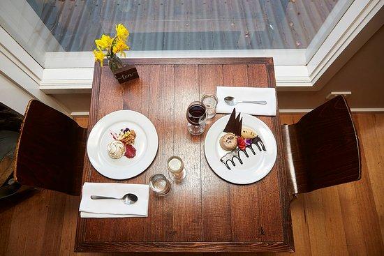 Диксонс-Крик, Австралия: Dessert