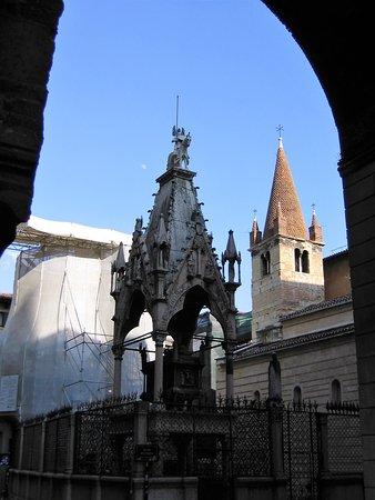 Arca di Mastino II