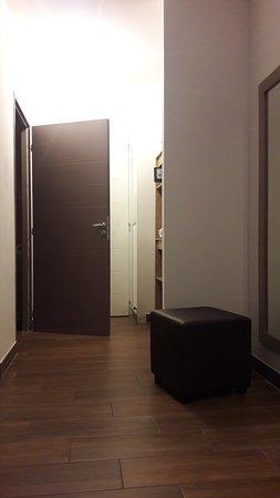 Ventiseri, France: Room