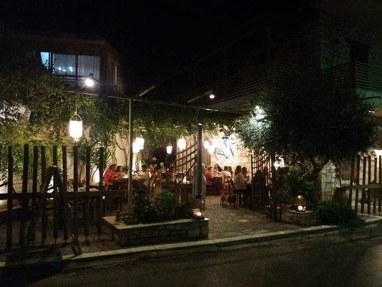 Rethymnon Prefecture, Greece: Außenbereich