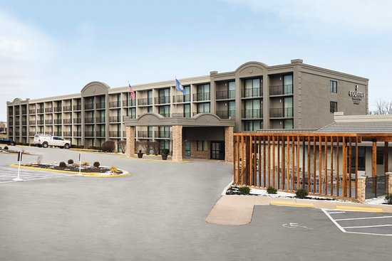 Country Inn Amp Suites By Radisson Erlanger Ky