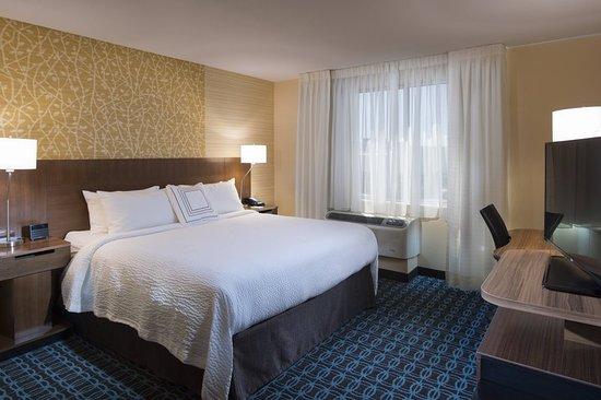 Scottsbluff, NE: Guest room