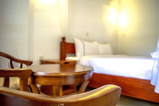 Meru Town, เคนยา: This is the deluxe room