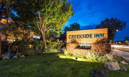 Creekside Inn - A Greystone Hotel: Exterior