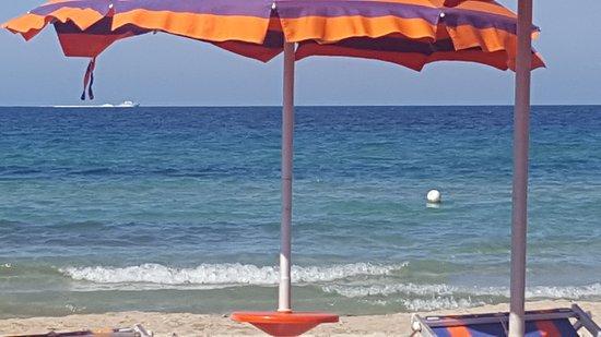 Torre Chianca, Италия: Spiaggia Servizi Lido