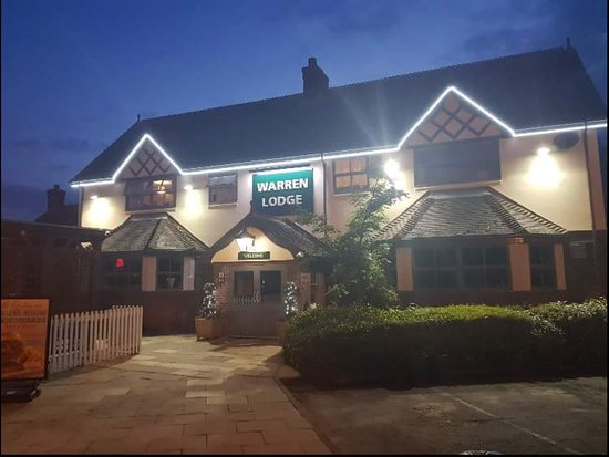Not Great Warren Lodge Flaming Grill Scunthorpe Traveller Reviews Tripadvisor
