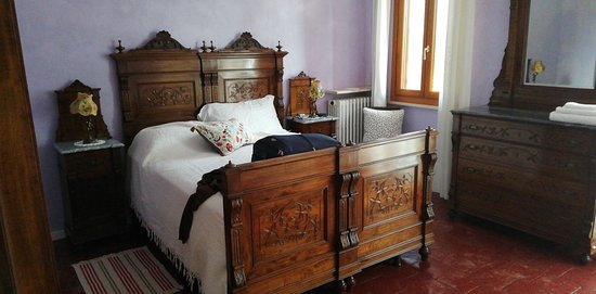 Baldichieri, Italy: Bed & Breakfast Cascina Bambi