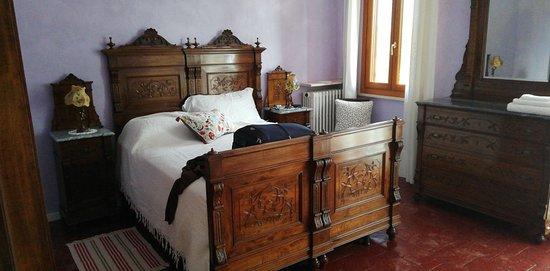 Baldichieri, Italie : Bed & Breakfast Cascina Bambi