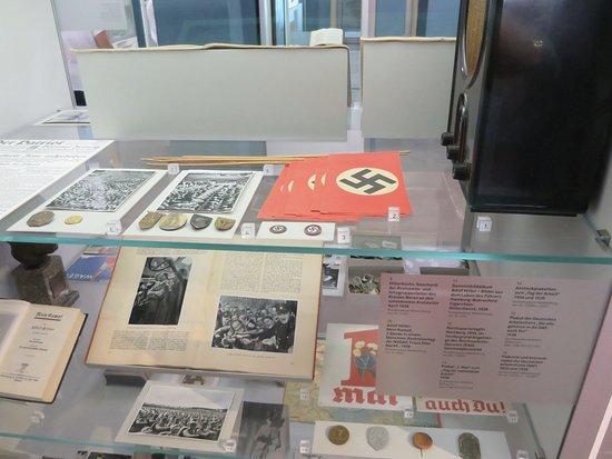 Buren, Germany: Unterlagen zur NS-Zeit