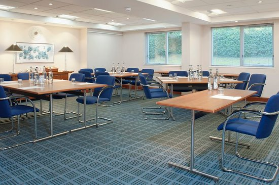 Wrotham Heath, UK: Meeting room