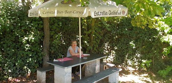 Carucedo, Spain: A LA FRESCA