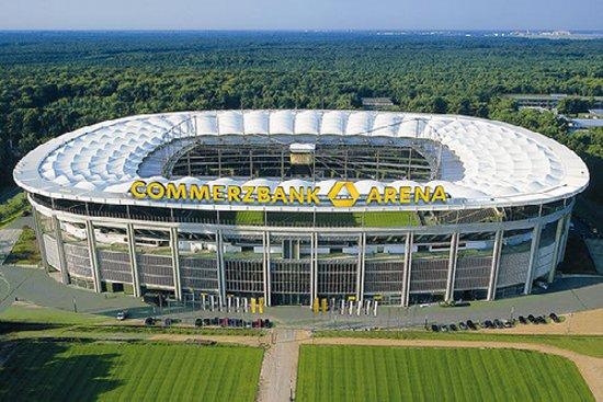 ผลการค้นหารูปภาพสำหรับ commerzbank arena
