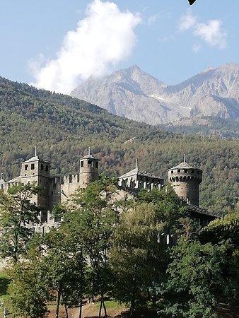 Fenis, Italie : IMG_20180913_095414_large.jpg