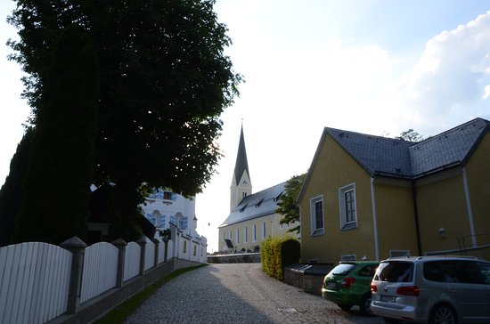 Kirchenstiftung St. Laurentius