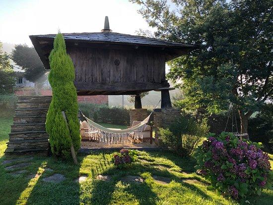 A Pontenova, Испания: Rincones