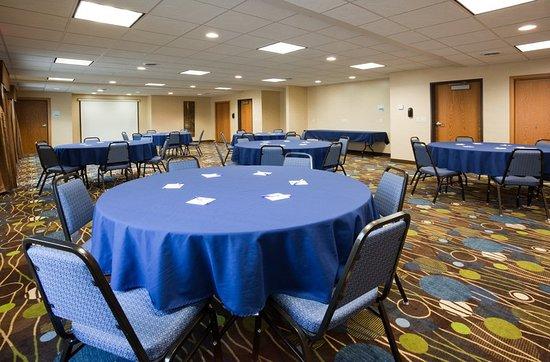 Antigo, WI: Meeting room