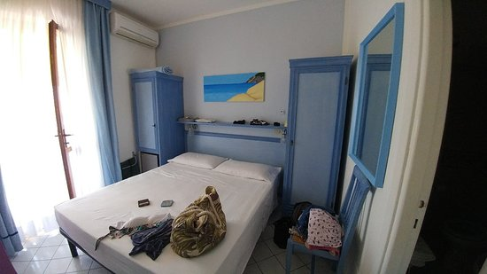 Hotel Sardi: 20180910_125625_large.jpg
