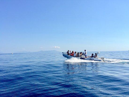 Gioiosa Marea, Italië: Escursioni.