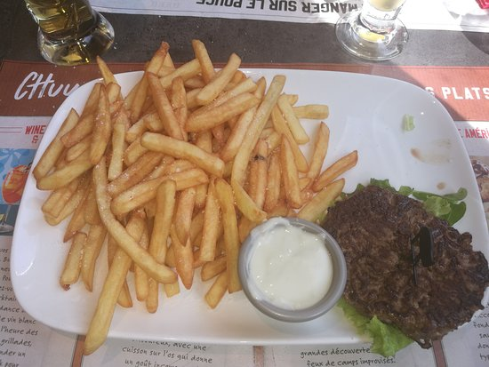 Carte Vin Buffalo Grill.Carte Vins Deguelasse Picture Of Buffalo Grill Saint