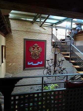 Hospederia Casa de Cisneros-bild