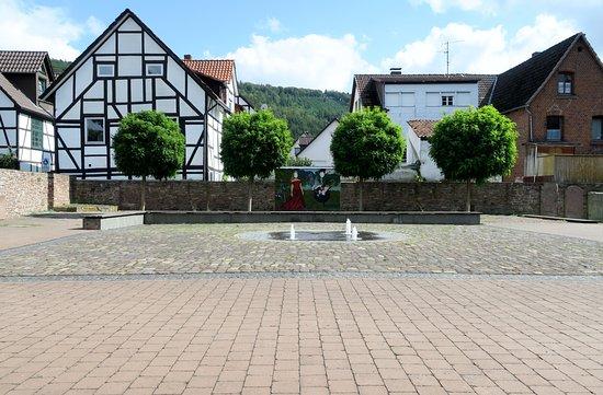 Bodenwerder, ألمانيا: Buitenplaats