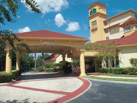 La Quinta Inn & Suites Orlando UCF
