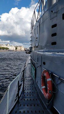 Фотография Музей подводная лодка С-189