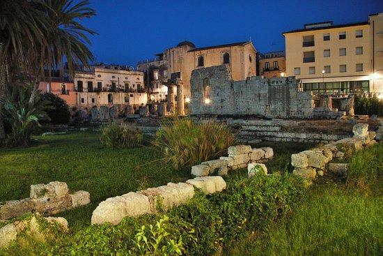 Sicily Pizzeria & Lounge Bar: Ortigia