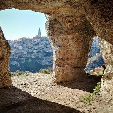 Ama Matera Tour Guide