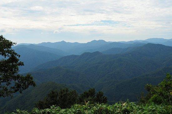 Mt. Fujisato Komagatake