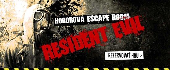 Lockup Escape Room