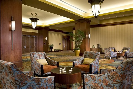 Renaissance Montgomery Hotel & Spa at the Convention Center: Meeting room
