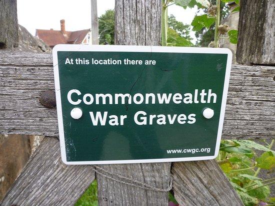 Tanworth in Arden, UK: Self explanatory