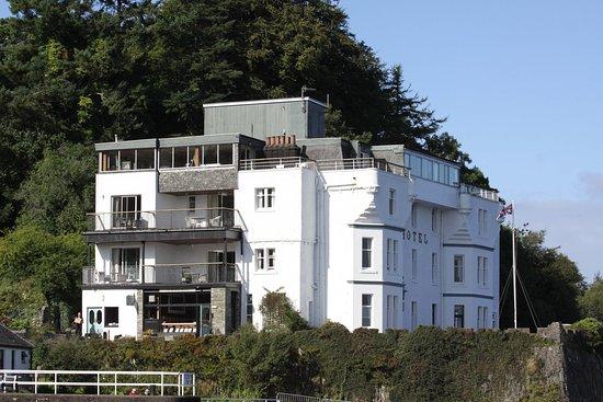 The Crinan Hotel
