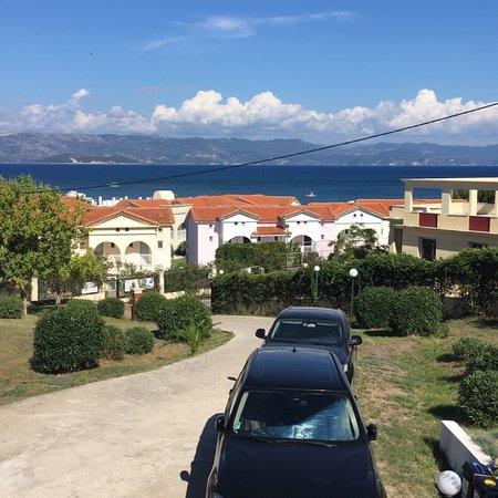 Mediterranean Blue Resort Photo