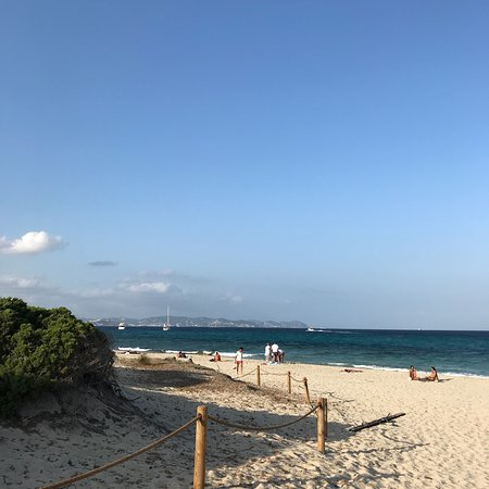 Es Cavallet - White Ibiza