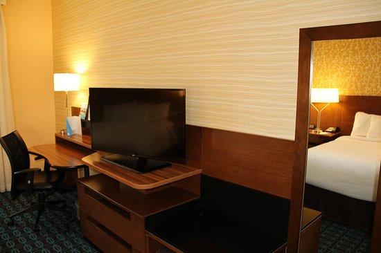 Jonestown, PA: Guest room