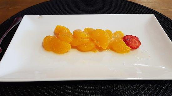 Sant Esteve de Palautordera, Spain: Mandarinas